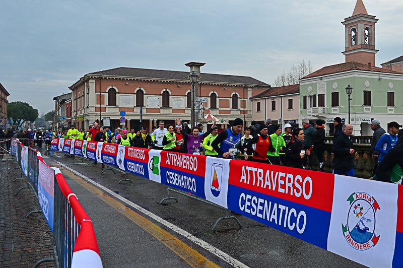 Attraverso Cesenatico - 31° edizione
