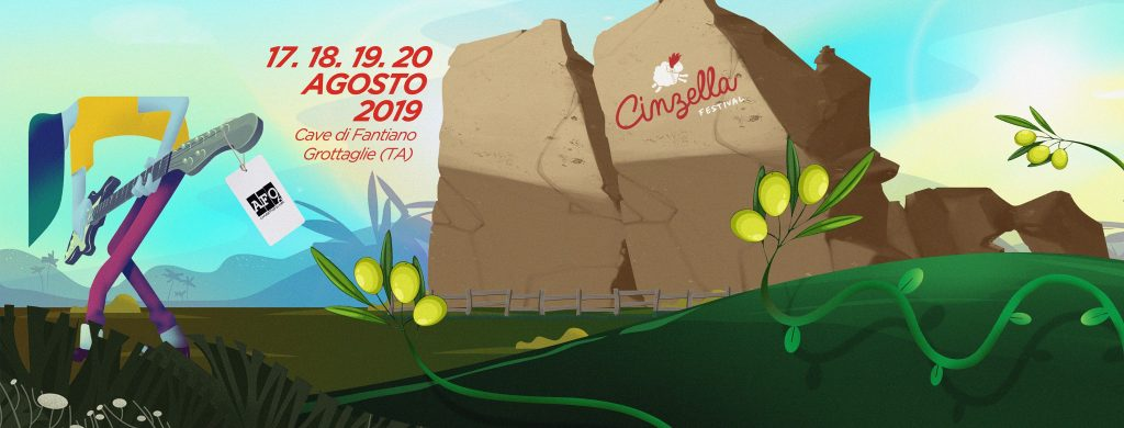 Cinzella Festival - 3° edizione