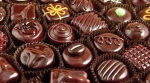Festa del Cioccolato a Napoli