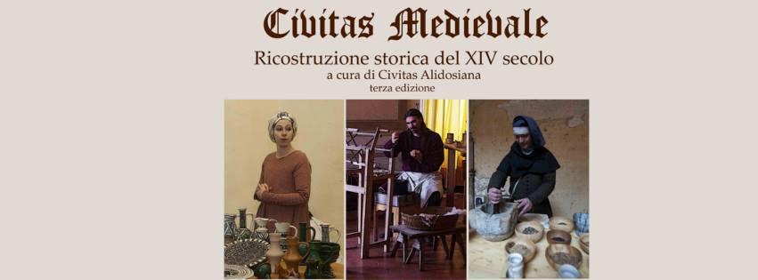 Civitas Medievale - 3° edizione