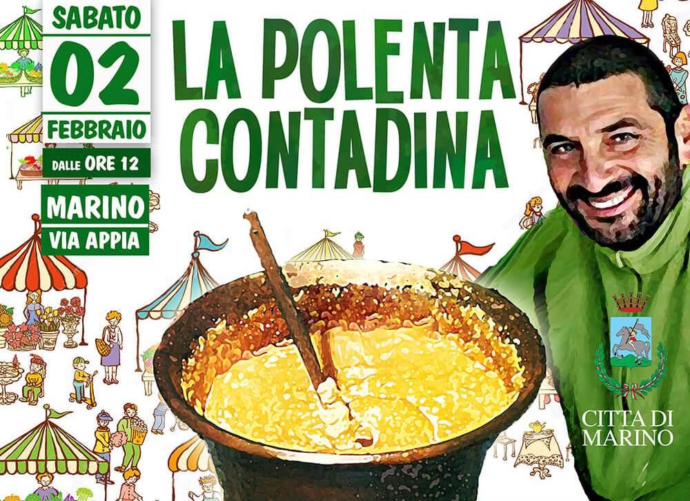 Tour della Polenta 2019 - La Polenta Contadina