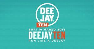 Deejay Ten Bari - 5° edizione