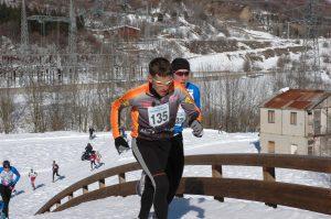 Campionati Italiani di Winter Triathlon
