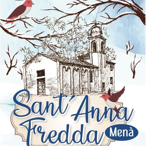 Sagra di Sant'Anna Fredda - 99° edizione