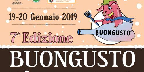 BuonGusto d'Inverno - 7° edizione
