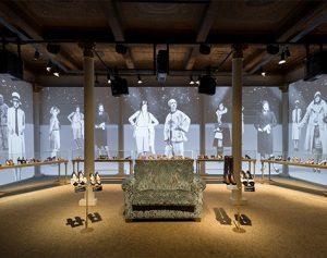 L'Italia a Hollywood - Museo Salvatore Ferragamo