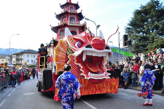 Carnevale di Laives - 42° edizione