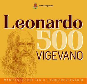 LEONARDO E VIGEVANO - Eventi per il 500nario