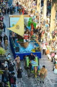 CarnevaLöa 2019 - Carnevale di Loano