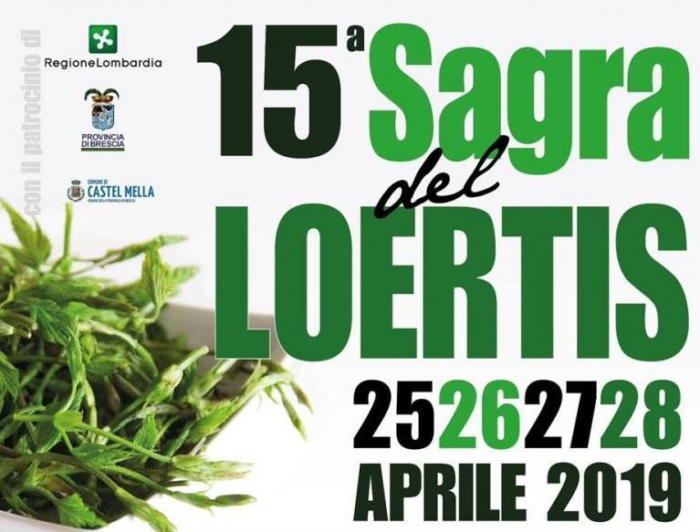Sagra del Loertis - 15° edizione