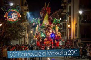 Carnevale di Massafra - 66° edizione