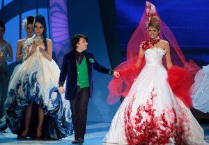 Dai Figurini al Fashion Design