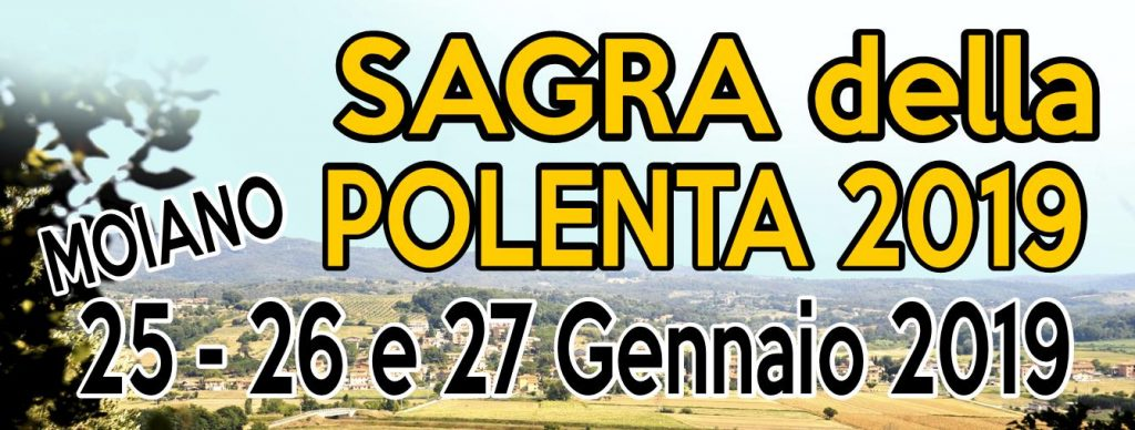 Sagra della Polenta - IV edizione