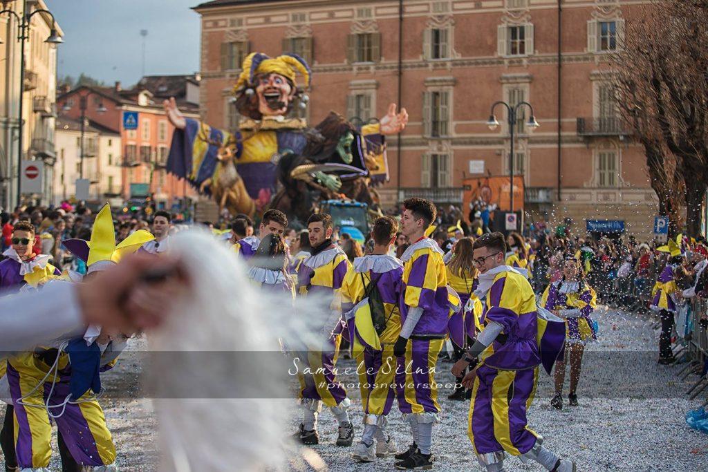 Carnevale di Mondovì
