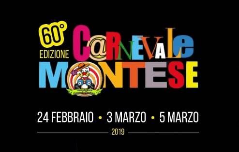 Carnevale Montese - 60° edizione