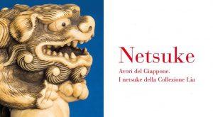Avori del Giappone. I Netsuke della Collezione Lia
