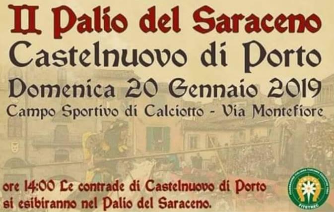 Palio del Saraceno