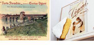 Pavia Culinaria - Sulle Ali di una Colomba