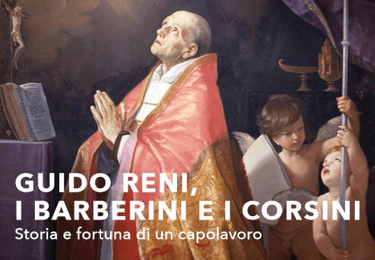 Guido Reni, i Barberini e i Corsini