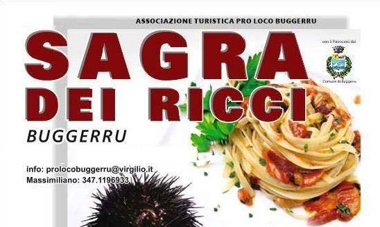 Sagra dei Ricci - 6° edizione