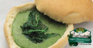 Sagra del Broccolo Fiolaro - 20° edizione