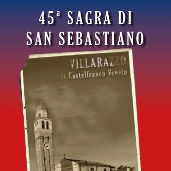 Sagra di San Sebastiano - 45° edizione