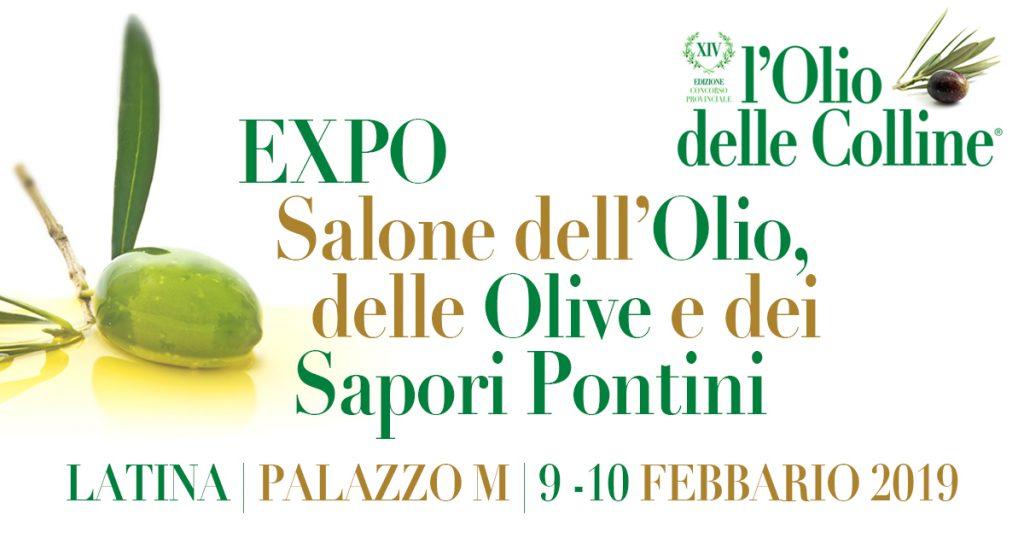 EXPO - Salone dell'Olio, delle Olive e dei Sapori Pontini