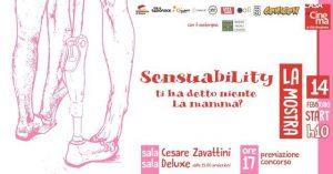 Sensuability - mostra di fumetti e illustrazioni