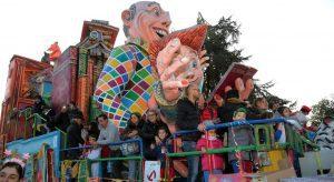Al Castlein - Carnevale di Castelnovo di Sotto