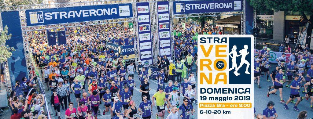 STRAVERONA - 39° edizione