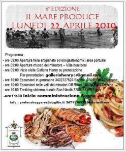 Il Mare Produce - 6° edizione