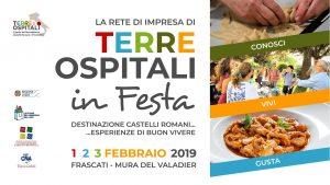 Terre Ospitali In Festa - I edizione