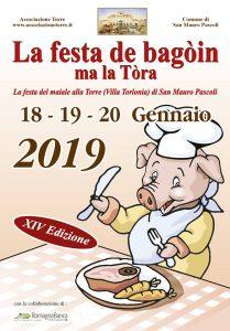 La Festa de Bagòin ma la Tora - 14° edizione