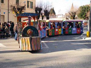 Carnevale dei Bambini di Acquasparta - 26° edizione