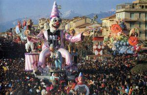 Carnevale di Viareggio - 146° edizione