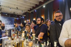 Roma Whisky Festival - VIII edizione