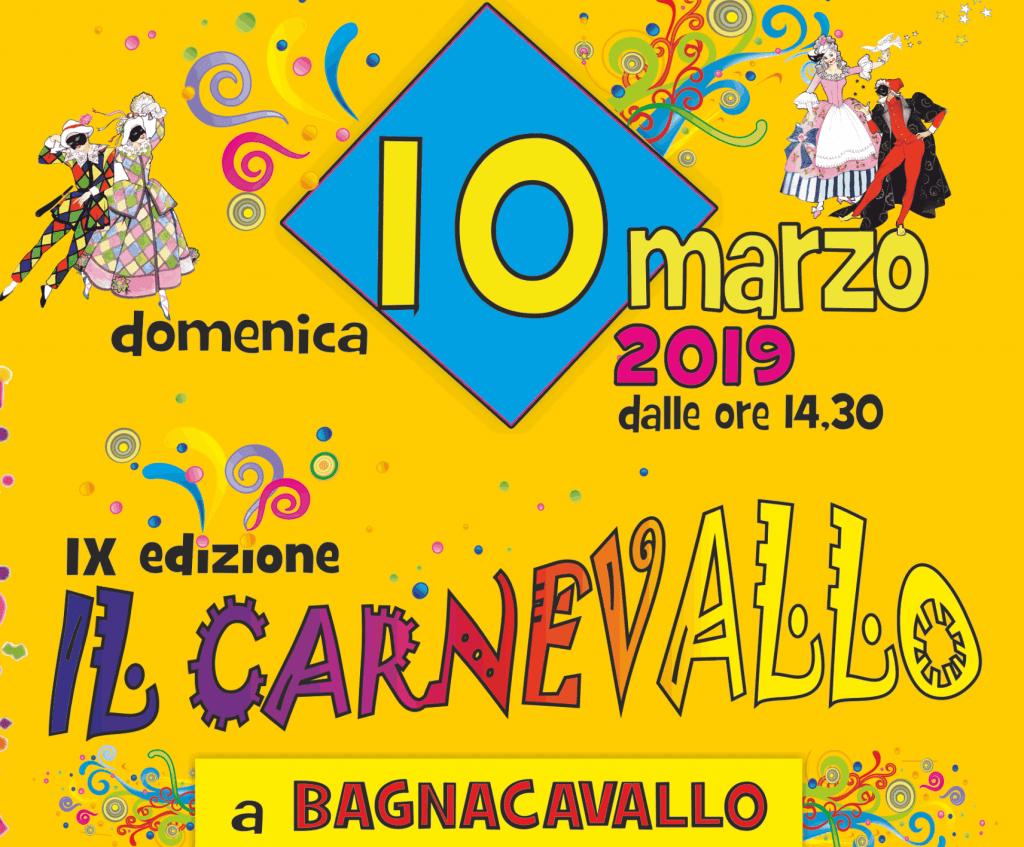 Il Carnevallo - 9° edizione