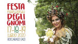 Festa Internazionale degli Gnomi - 17° edizione