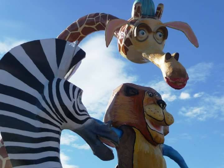 Carnevale di Porto Azzurro 2019