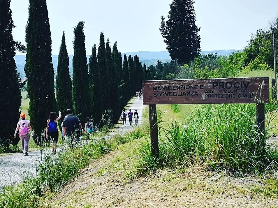 La Magnalonga del Boccaccio - 3° edizione