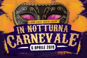 Carnevale Pratense in Notturna - 11° edizione