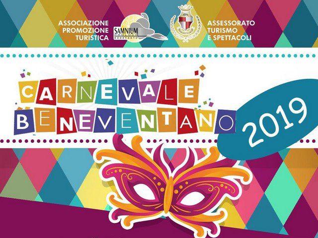 Carnevale Beneventano 2019