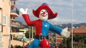 40° Carnevale Pontese - Burla Ponte