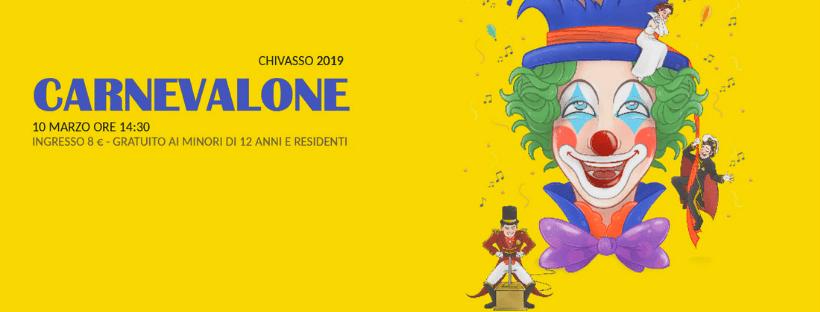 Storico Carnevalone di Chivasso