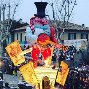 Carnevale di Fano 2019