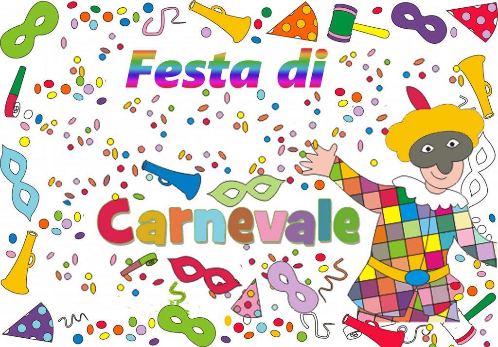 Carnevale a Vitulano
