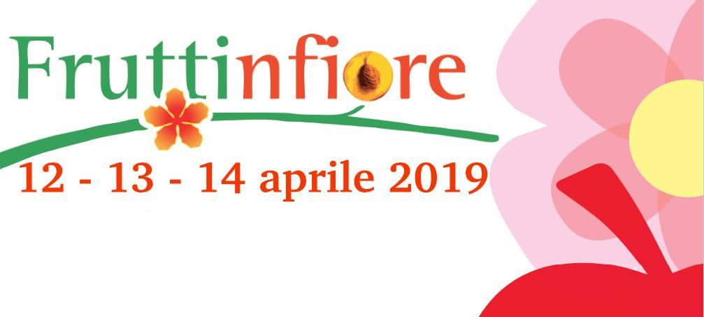 FRUTTINFIORE - mostra mercato di frutticoltura