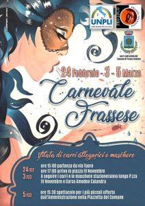 Carnevale Frassese 2019