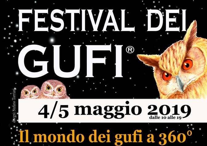 Festival dei Gufi - VII edizione