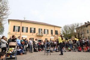 Frascaro in Fiore 2019